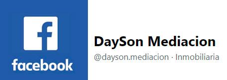 Facebook Dayson Mediación